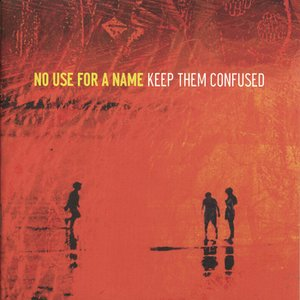 Image for 'Keep Them Confused (With Bonus Track)'