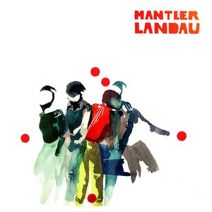 Image for 'Landau'