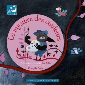 Image for 'Le Mystère Des Couleurs'