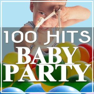 Image for '100 Hits Baby Party (Canzoni per le feste dei bambini)'