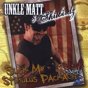 Image for 'Suck My Stimulus Package'