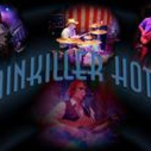Image for 'Painkiller Hotel'