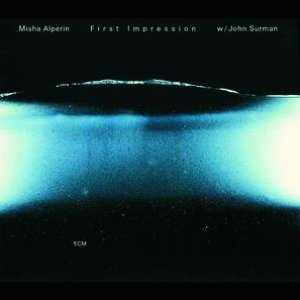 Image pour 'First Impression'