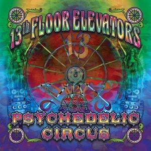 Bild für 'Psychedelic Circus'