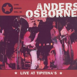 Image for 'Live At Tipitina's'