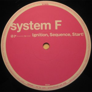 Image for 'Ignition, Sequence, Start! (original extended mix)'