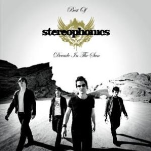 Image for 'Decade In The Sun - Best Of Stereophonics (EU Version)'