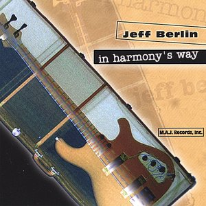 Image for 'In Harmony's Way (Euro-release)'