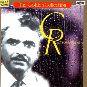 Image pour 'The Golden Collection - C. Ramchandra'