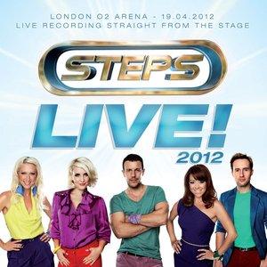 Image for 'Live! 2012 - O2 Arena, London'
