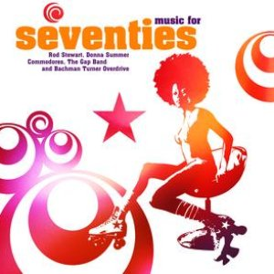 Image for 'Music For Seventies'