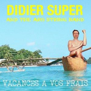 Image for 'Vacances à vos frais'