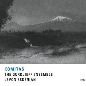 Image for 'Komitas'