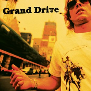 Image for 'Grand Drive'