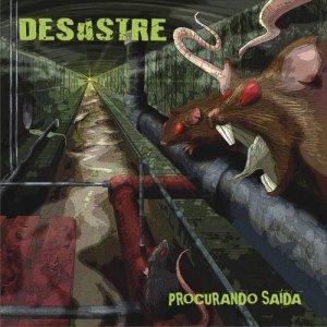 Image for 'Procurando Saida'
