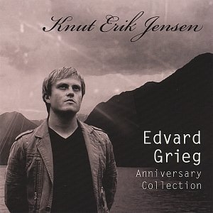 Image for 'Edvard Grieg Anniversary Collection'