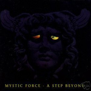 Image pour 'A Step Beyond'