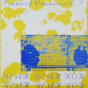 Image for 'Temple Of Convenience'