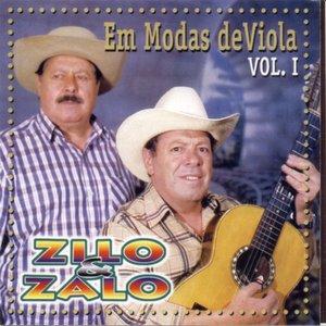 Image for 'Em Modas de Viola, Vol. 1'