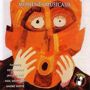 Bild für 'Moments Musicaux'
