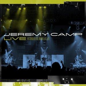 Image for 'Jeremy Camp Live'