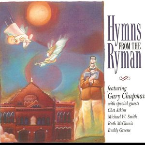 Image for 'Hymns From The Ryman'
