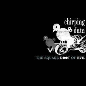 Image pour 'Chirping Data'