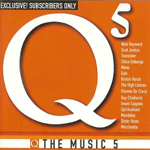 Image for 'Q The Music 5'