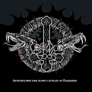Image for 'Anticipation For Blood Leveled In Darkness'