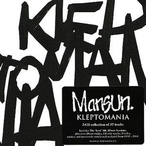 Image for 'Kleptomania'