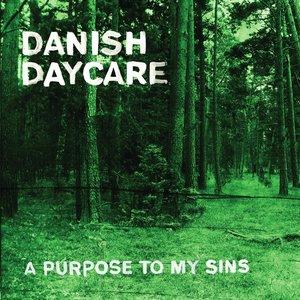 Imagen de 'A Purpose to My Sins'