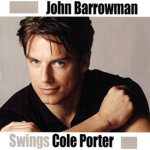 Immagine per 'John Barrowman Swings Cole Porter'
