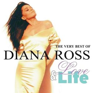 Image for 'Love & Life: The Very Best of Diana Ross'