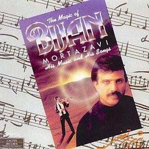 Image for 'The Magic Of Bijan - Persian Music'