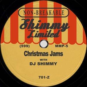 Image for 'Christmas Jams'