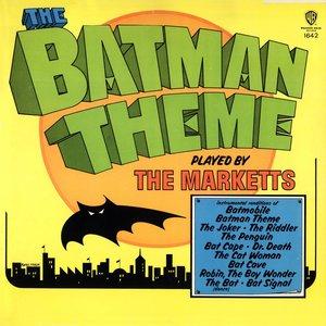 Image for 'The Batman Theme'