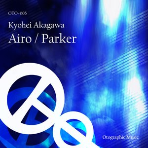 Image for 'Airo / Parker'