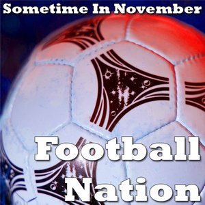 Image for 'Football Nation'