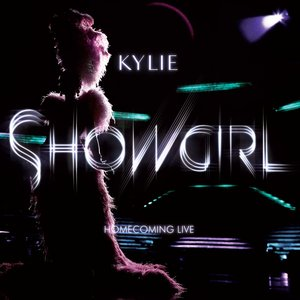Image for 'The Locomotion (Showgirl Tour - Live In Sydney)'