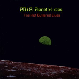 Image for '2012: Planet X-mas'