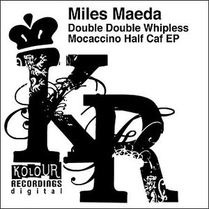 Image for 'Double Double Whipless Mocaccino Half Caf EP'