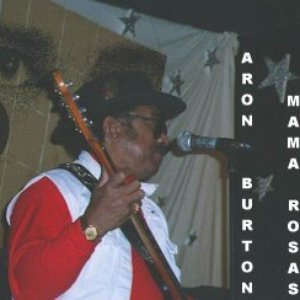 Image for 'Aron Burton'