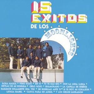 Image for '15 De Los Moonlights'