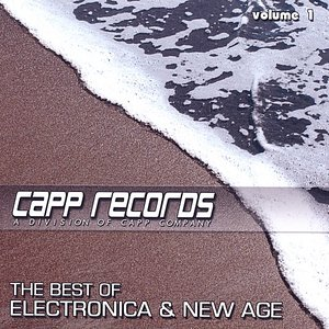 Image pour 'The Best Of Electronica & New Age, Vol 1'