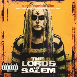 Image for 'The Lords Of Salem'