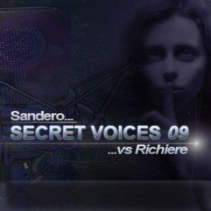 Image for 'Sandero Vs Richiere - Secret Voices 09 (3on3)'