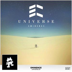 Image pour 'Universe EP'