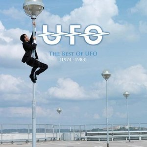 Image for 'The Best Of UFO (1974-1983)'