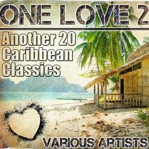 Immagine per 'One Love 2 - Another 20 Caribbean Classics'