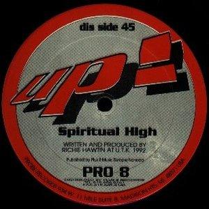 Image for 'spiritual high'